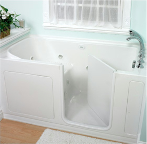 get walk in tub installation in washingtonwalk in bathtub